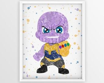 Thanos Etsy