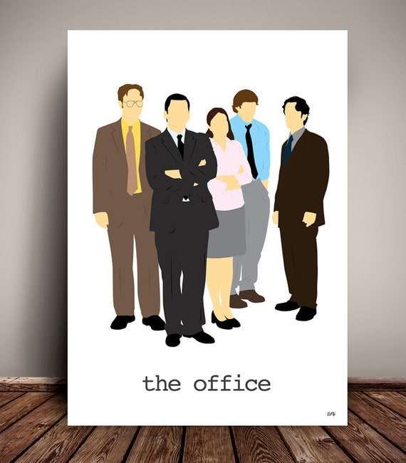 The Office Signed Autographed 21cm x 29.7cm A4 Photo Poster Ricky Gervais