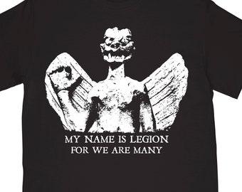 Pazuzu T-shirt, The Exorcist