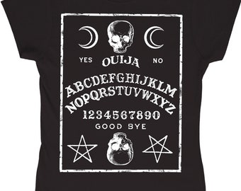 Ouija T-Shirt for woman