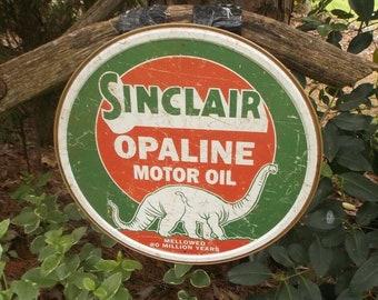 Gas oil metal signs | Etsy