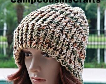 5bbf051be2b BLUE knit HATblack knit hatblue beanie loom knit hatblue