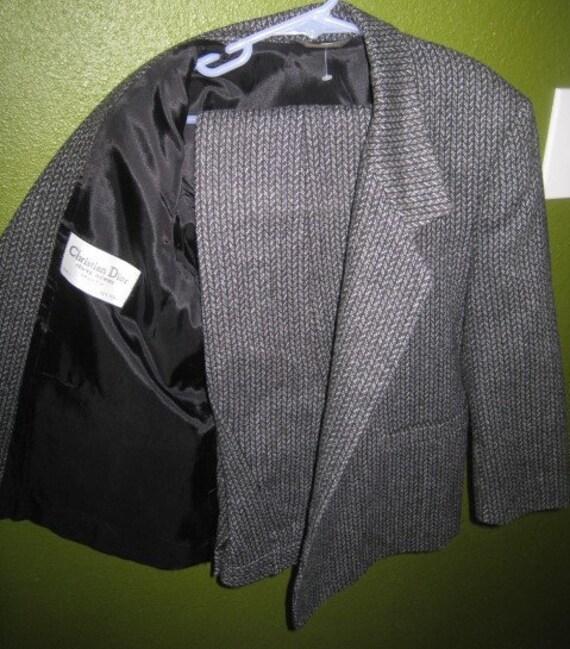Rare Christian Dior Boys Suit  ***FREE USA SHIP***