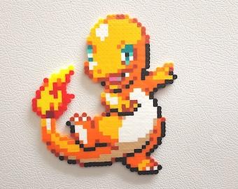 Pokemon Pixel Art Bulbasaur Perler Beads Venusaur | Etsy