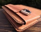 Pen or Glasses Holder for Notebooks