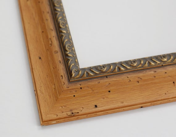 Photo Frame Picture Frame Square Frame 8x8 9x9 8x10 Etsy