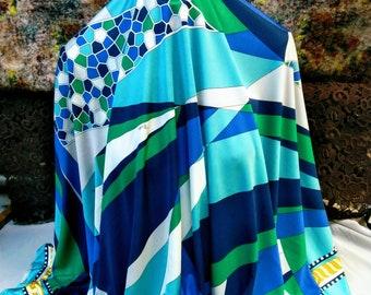 new style ecad7 4b65d Emilio pucci fabric | Etsy