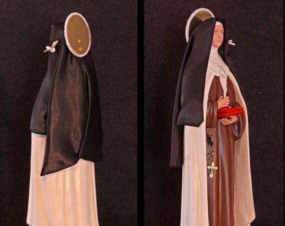 "St. Teresa of Avila 18"" Catholic Christian Religious Saints Statue"