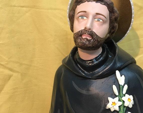 "St. Joseph of Cupertino 26"" Catholic Christian Religious Saint Statues"