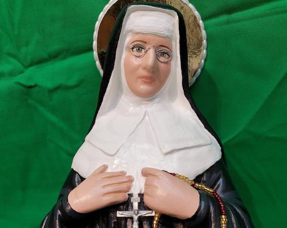 "St. Katharine Drexel 17"""