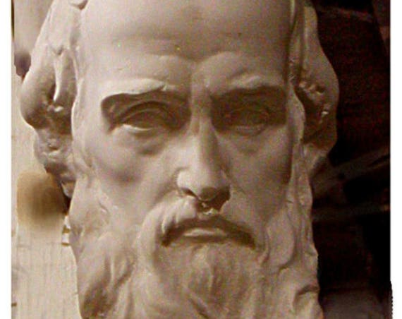 "St. Jude Thaddeus Apostle 62"" fiberglass statue (sale)"
