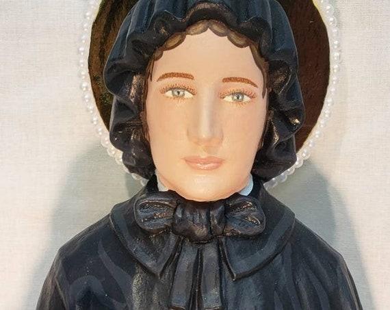 "St. Elizabeth Ann Seton 18"" Catholic Christian Religious Saint Statues Catholic Christian Religious Saints Statue"