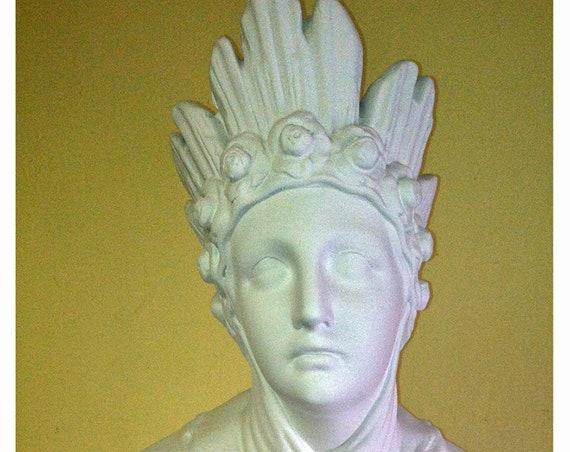 """Our Lady of La Salette 65"""""""