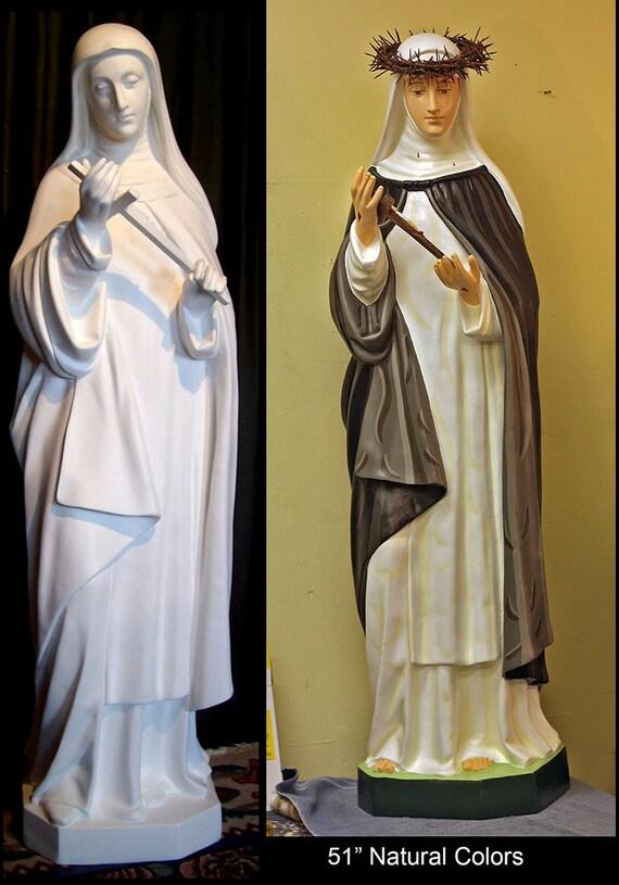 "St. Catherine of Siena 51"""