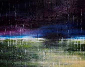 Aurora Rain