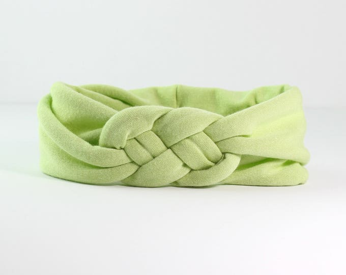Lime Sherbet | Celtic Knot