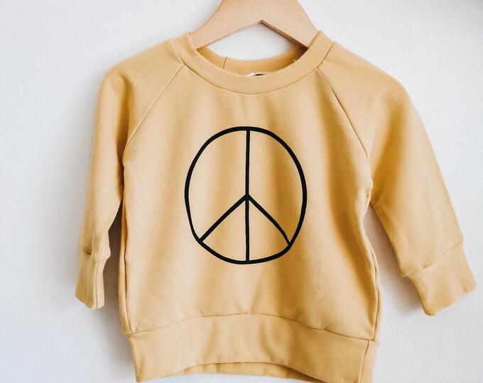Peace // Mustard