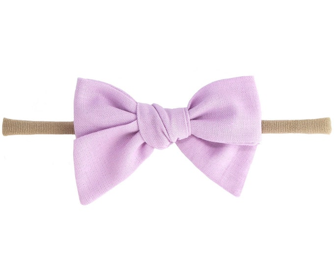 Petunia // Sailor bow