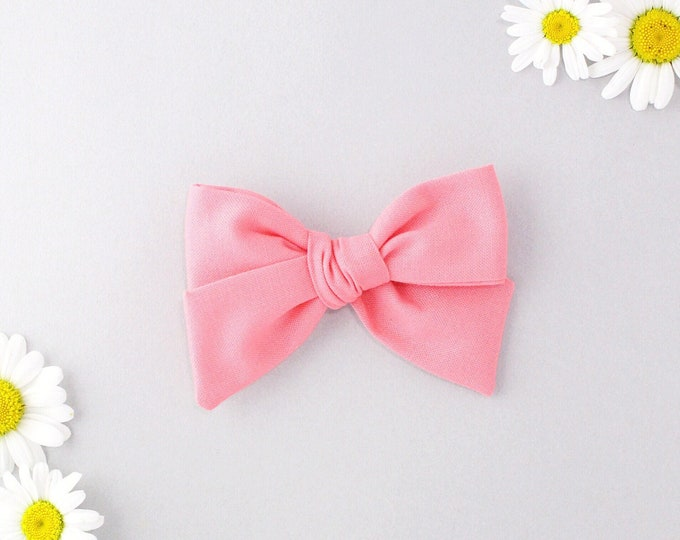 Flamingo  // Sailor bow