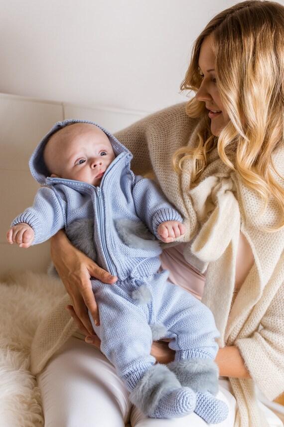 Recién nacidos Niño Niña Bebé Ducha Dino Fresa Coche Calcetines Botines De Organza Bolsa De Regalo