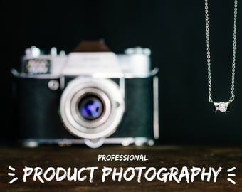 Product Photography Service - No Model