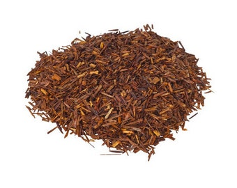 Red Roobios Herbal Tea