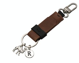 Camel keychain  4e1162409d