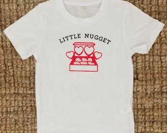Little Nugget Shirt