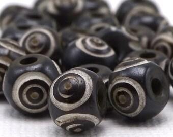 Symbolic beads   Etsy