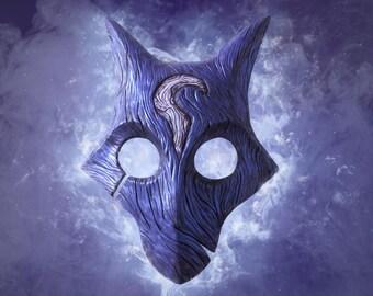 Kindred Mask