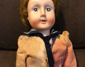 Haunted Doll Named Charlie: Very Active Spirit Likes To Play