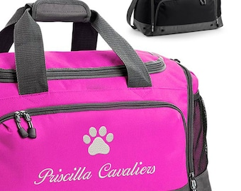 Personalised Dog Grooming   Show Bag f98a33ea7ac22