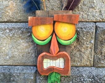 Aku Tiki Mask