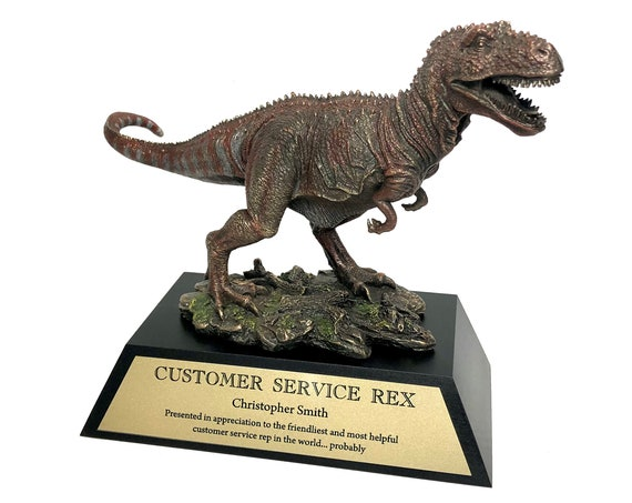 T-Rex Award