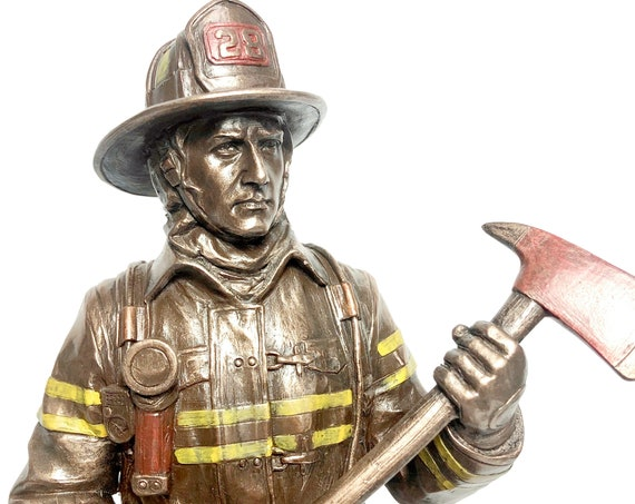 Firefighter Award
