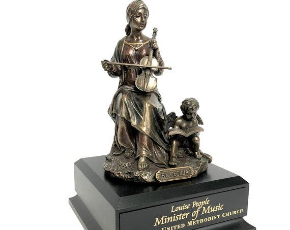 Saint Cecilia Award