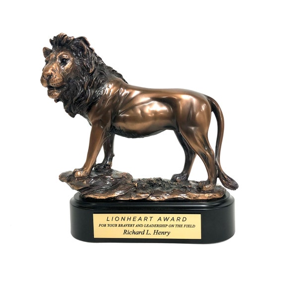 Lion Award