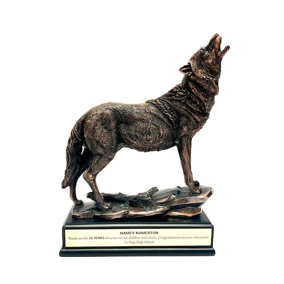 Wolf Award