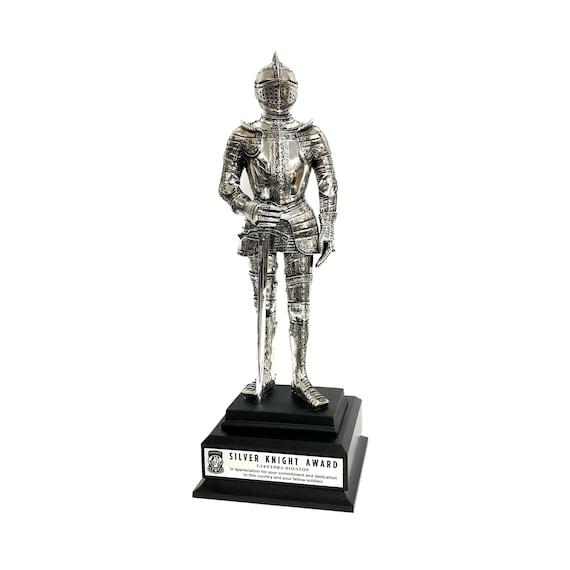 Knight Award