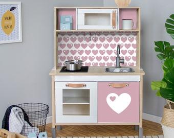 Keuken Ikea Kinderen : Ikea wall decor and furniture stickers van limmaland op etsy