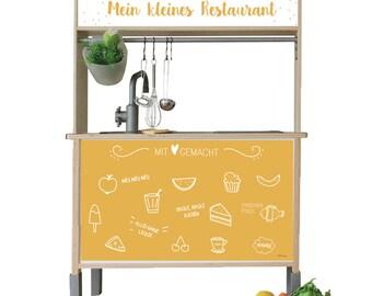 Keuken Ikea Kinderen : Duktig ikea kinderen keuken winkel hout accessoires etsy