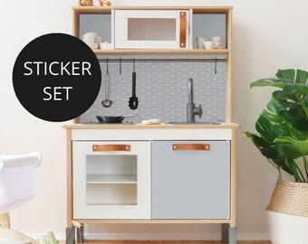 Zubehor Fur Ikea Mobel Im Kinderzimmer Von Limmaland Auf Etsy