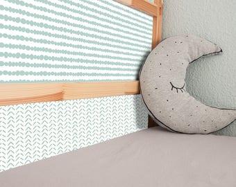 betten f r kleinkinder etsy de. Black Bedroom Furniture Sets. Home Design Ideas