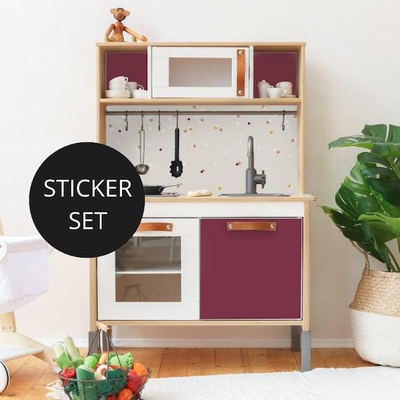 Stickers Ikea Duktig Kinder Keuken Spelen Keuken Etsy