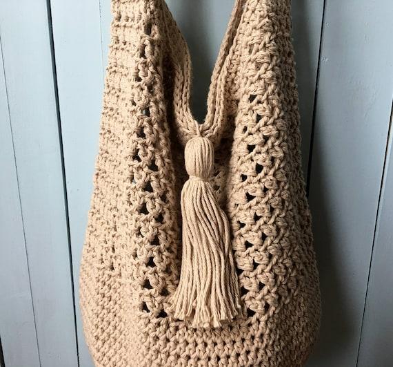 Crochet Bag Pattern Boho Bag Crochet Pattern Crochet Bag Etsy