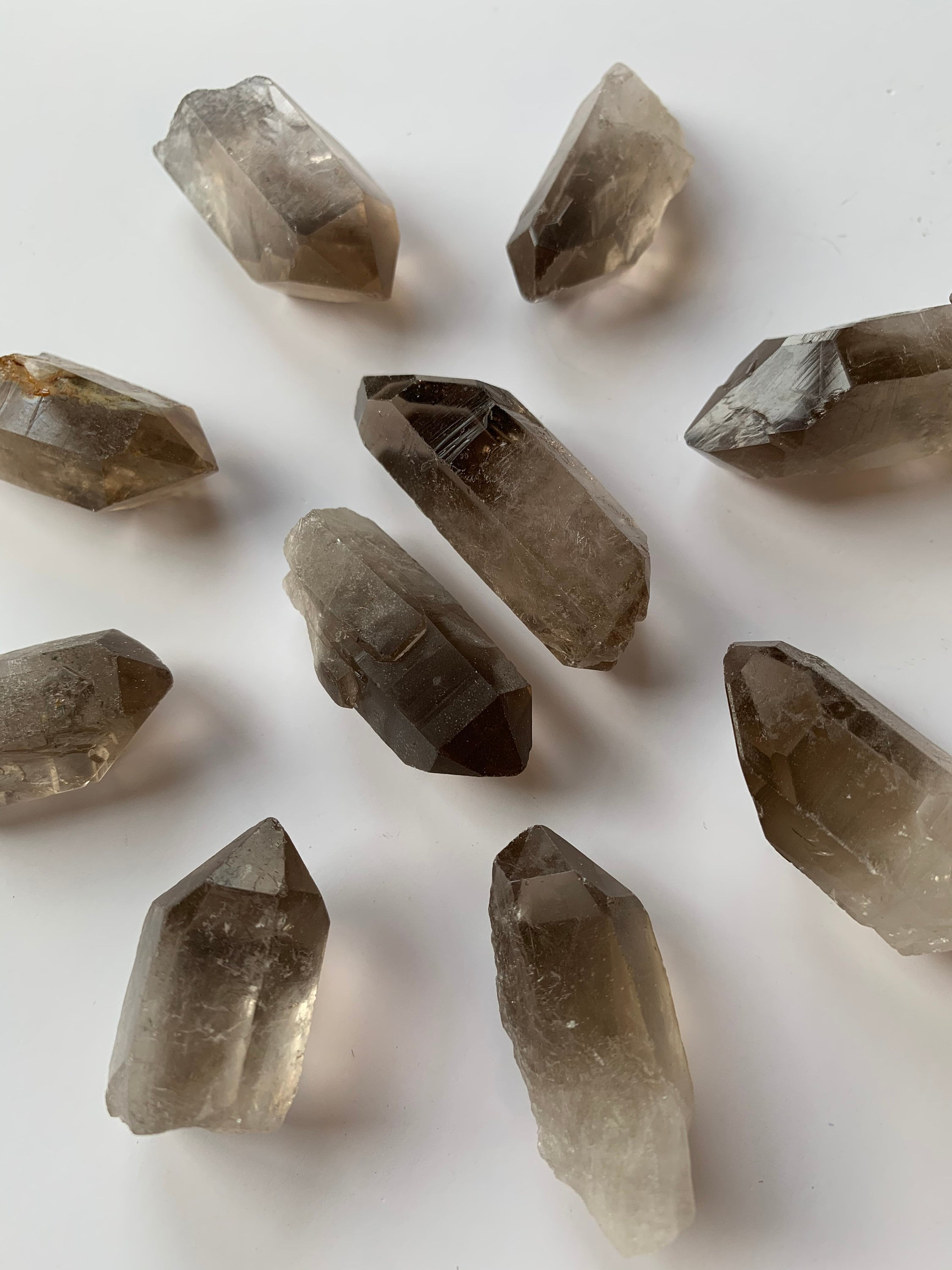 what does irradiated mean in gemstones