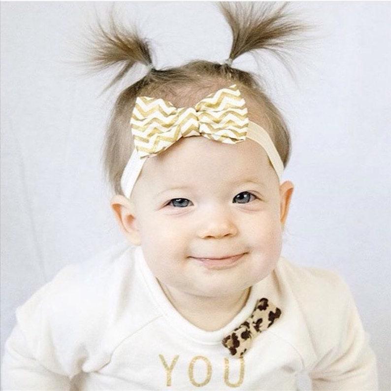 black white striped rose headband bold colored headband fabric baby toddler girls headband hair clip newborn