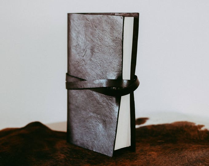 Maale Leather Bible