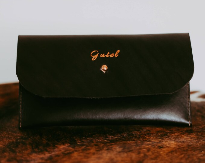 Maale Leather Wallet