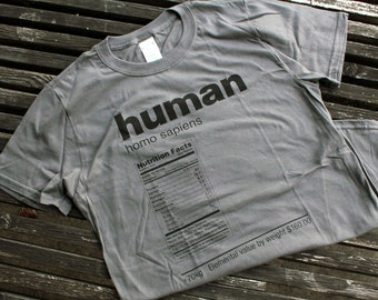 Human Tshirt